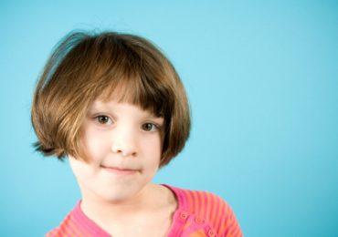 Các kiểu tóc ngắn xinh xắn cho bé gái