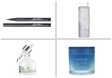 5 of the Best Korean Beauty Products