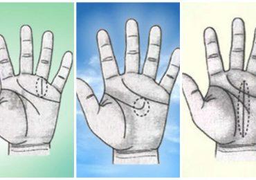 XEM BÓI bàn tay của người BẤT KHẢ CHIẾN BẠI