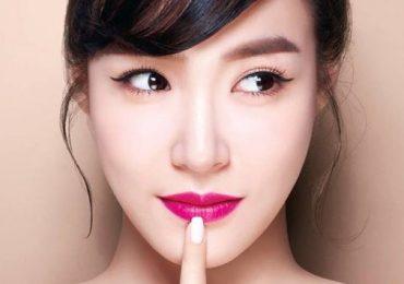 8 dấu hiệu biểu lộ sự may mắn trên khuôn mặt