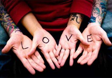 """Tình yêu của bạn có """"đôi lứa xứng đôi""""?"""