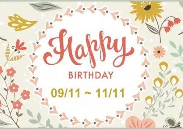 Giải mã ý nghĩa các ngày sinh (Từ ngày 09/11 tới ngày 13/11)