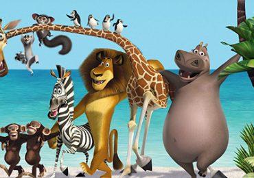 So sánh vui: 12 chòm sao giống loài động vật nào?