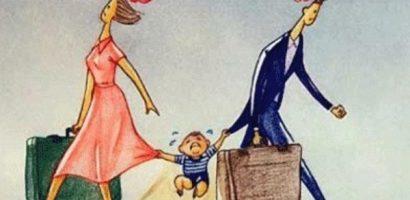 10 giấc mơ cảnh báo tình cảm rạn nứt, hôn nhân đổ vỡ