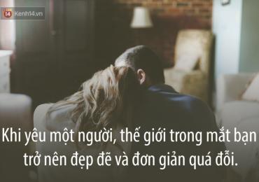 Song Tử – Lo sợ làm gì vì tình yêu chân thành vẫn còn đó!